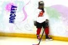 NJ Devils Hockey Camp