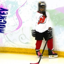 NJ Devils Hockey Camp