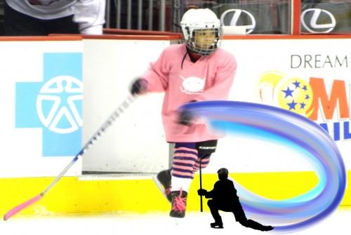 Philadelphia Flyers – Hockey Helping Kids