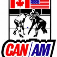 CAN / AM Hockey Tournament 2014