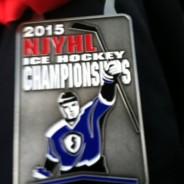 NJYHL Championship 2015